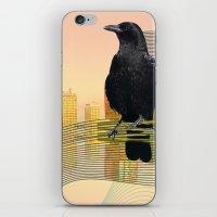 Yes, Boss iPhone & iPod Skin