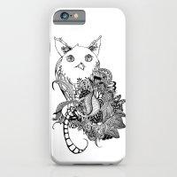 Inking Owl iPhone 6 Slim Case