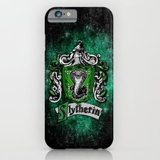 Slytherin Team Flag IPho… iPhone 6 Slim Case
