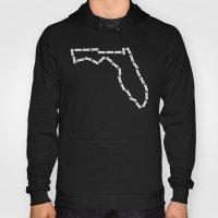 Ride Statewide - Florida Hoody