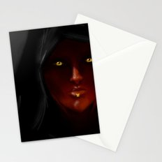 Pureblood Stationery Cards