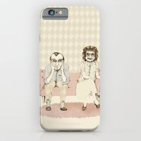 iPhone & iPod Case featuring 45 years married! by Cecilia Sánchez