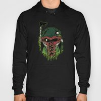 Monster Fett Hoody