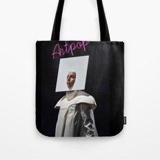 A-R-T-P-O-P Tote Bag