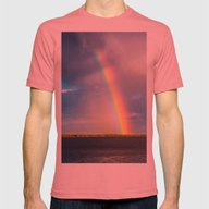 T-shirt featuring Magnificent Rainbow by Svetlana Korneliuk