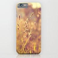 Warm Summer Eve iPhone 6 Slim Case