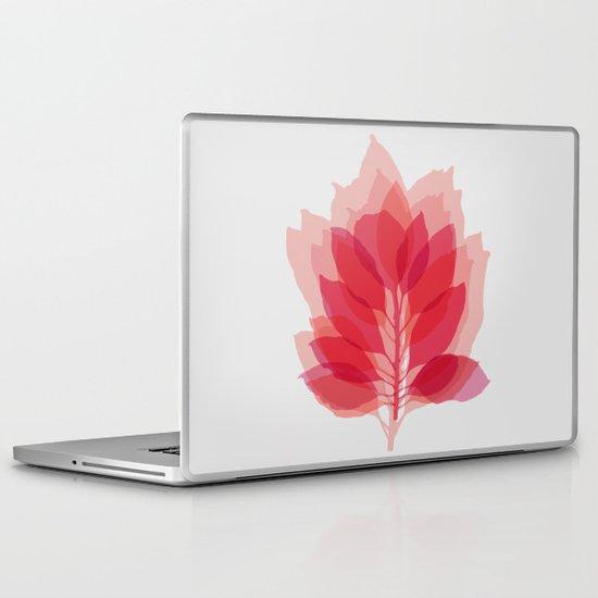 Blossom Rose Laptop & iPad Skin