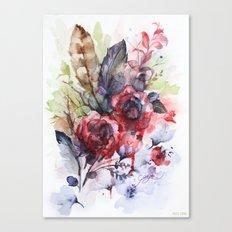 Alice's Dream Canvas Print