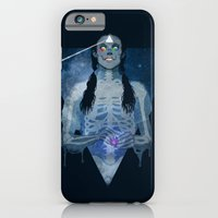 Brain Damage iPhone 6 Slim Case