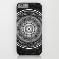 Geomathics iPhone 6 Slim Case