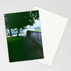 Fantasy-esque Stationery Cards