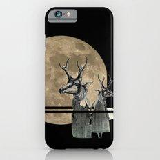 Moon Dance iPhone 6 Slim Case