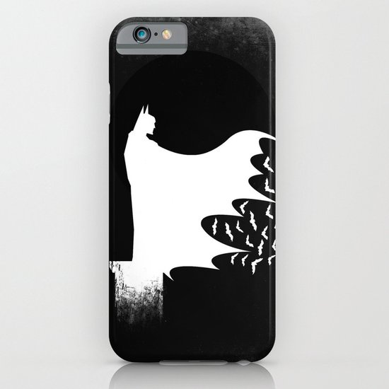 Knight Rising Inverted  iPhone & iPod Case