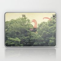 The Clubhouse Laptop & iPad Skin