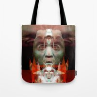 Cosby #7 Tote Bag