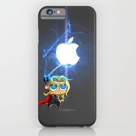 Thor....Nano iPhone & iPod Case