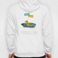 Duck Soup Hoody
