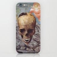 Collage #24 iPhone 6 Slim Case