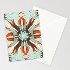 The scent Stationery Cards
