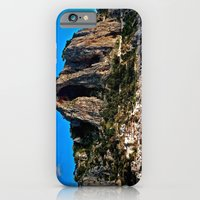 iPhone & iPod Case featuring Amalfi Coast, Italy by JuliHami