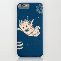 Space Cake iPhone 6 Slim Case