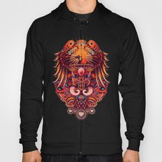 The Beauty of Papua Hoody