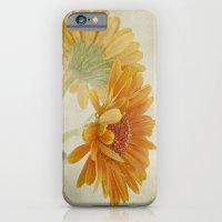 Gerbera iPhone 6 Slim Case