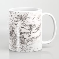 Ghost Crops Mug
