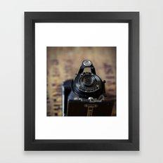 Kodak - Vintage Framed Art Print