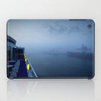 harbor iPad Case