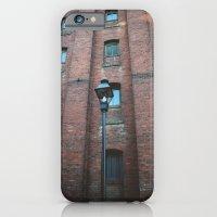 L A M P . P O S T iPhone 6 Slim Case