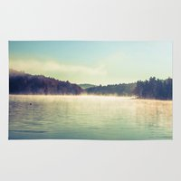 Peaceful Reflections Rug
