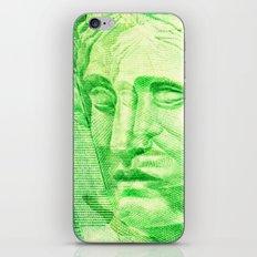1 real iPhone & iPod Skin