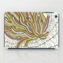 Sea Anemone iPad Case