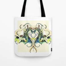 therapy 1 Tote Bag