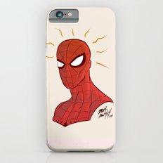 Spidey Slim Case iPhone 6s