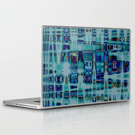 Reflections-5. Laptop & iPad Skin