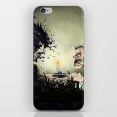 Last Play iPhone & iPod Skin