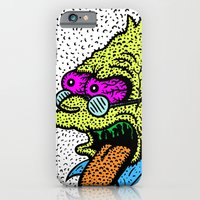 ABE GRIMMSON.  (THE GRIMMSONS). iPhone 6 Slim Case