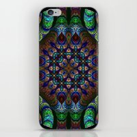 Not All That Glitters is Gold iPhone & iPod Skin