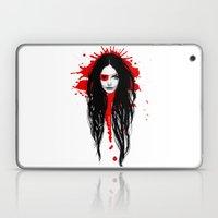 Pirata Blood Laptop & iPad Skin
