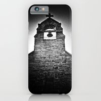 iPhone & iPod Case featuring The Mission by The Haus of Chaos: Alli Woods Frederick