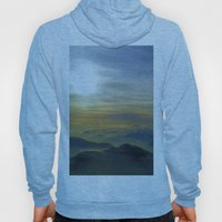 You Can Touch The Sky Hoody