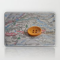 Adventure Laptop & iPad Skin