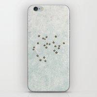 Sagittarius X Astrology … iPhone & iPod Skin