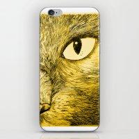 Gary iPhone & iPod Skin
