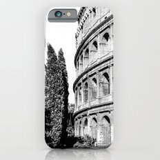 Roma Slim Case iPhone 6s