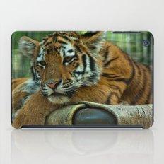 Baby Tiger iPad Case