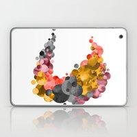 Cradle & Moon Laptop & iPad Skin