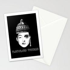 Babylon Tower Stationery Cards